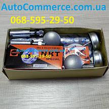 Шкворня комплект на ось Hyundai HD78, HD65 Хюндай Е-3, Богдан А201, фото 2