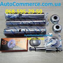 Шкворня комплект на ось Hyundai HD78, HD65 Хюндай Е-3, Богдан А201, фото 3