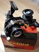 Коропова котушка FEIMA TC18-5000FR з байтранером 5+1
