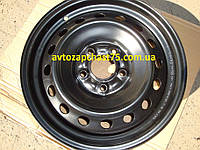 Диск колесный Mitsubishi Lancer, Outlander XL,Kia Sportage,Grandis R16 (Кременчугский колесный завод, Украина)