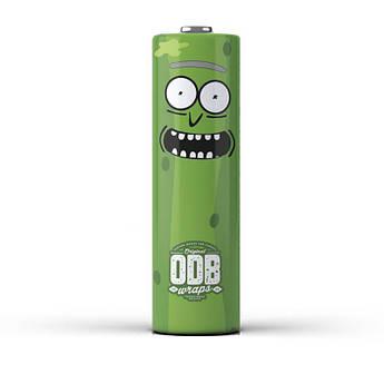 Термоусадка для аккумуляторов Pickle Огурчик (AJ_nar)