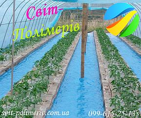 Мульчирующая голубая пленка 1700*40*1000