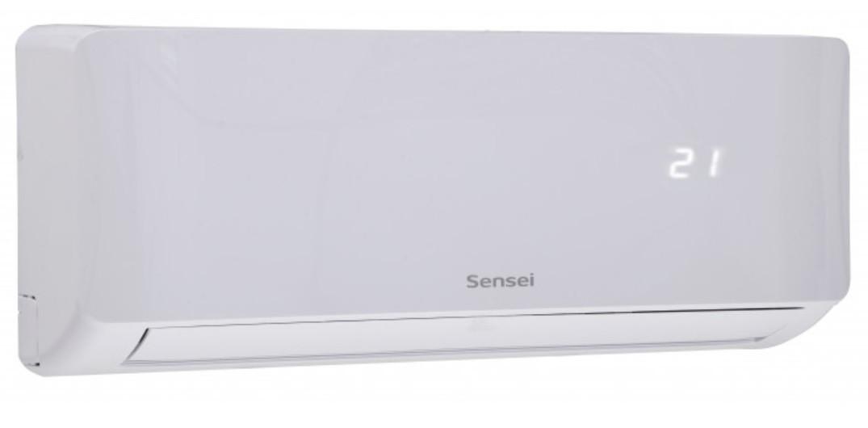 Кондиционер Sensei SAC-08MBW