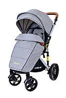 Summer baby sempre, дитячі коляски, коляска , трость сірий колір