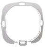 Комплект прокладок IP-44 для выключателей Lumina-2