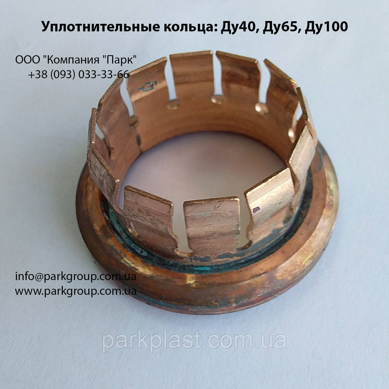 Кольца уплотнительные для гаек РОТ и переходников криогенных.Кольцо уплотнительное. Криогенные кольца.