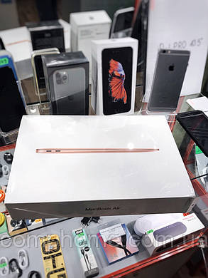 Apple MacBook Air 13` Retina 128Gb Gold (MVFM2) 2019, фото 2