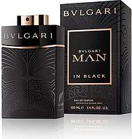 Мужской парфюм Bvlgari Man In Black - 100 мл