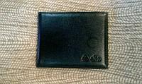 Мужской кошелек-зажим из высококачественной кожи фирмы AKA Deri