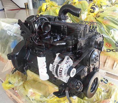 87676433 Двигатель В Сборе 6LTAA8.9-C Без Водяного Насоса, Стартера, Генератора, Новый, фото 2