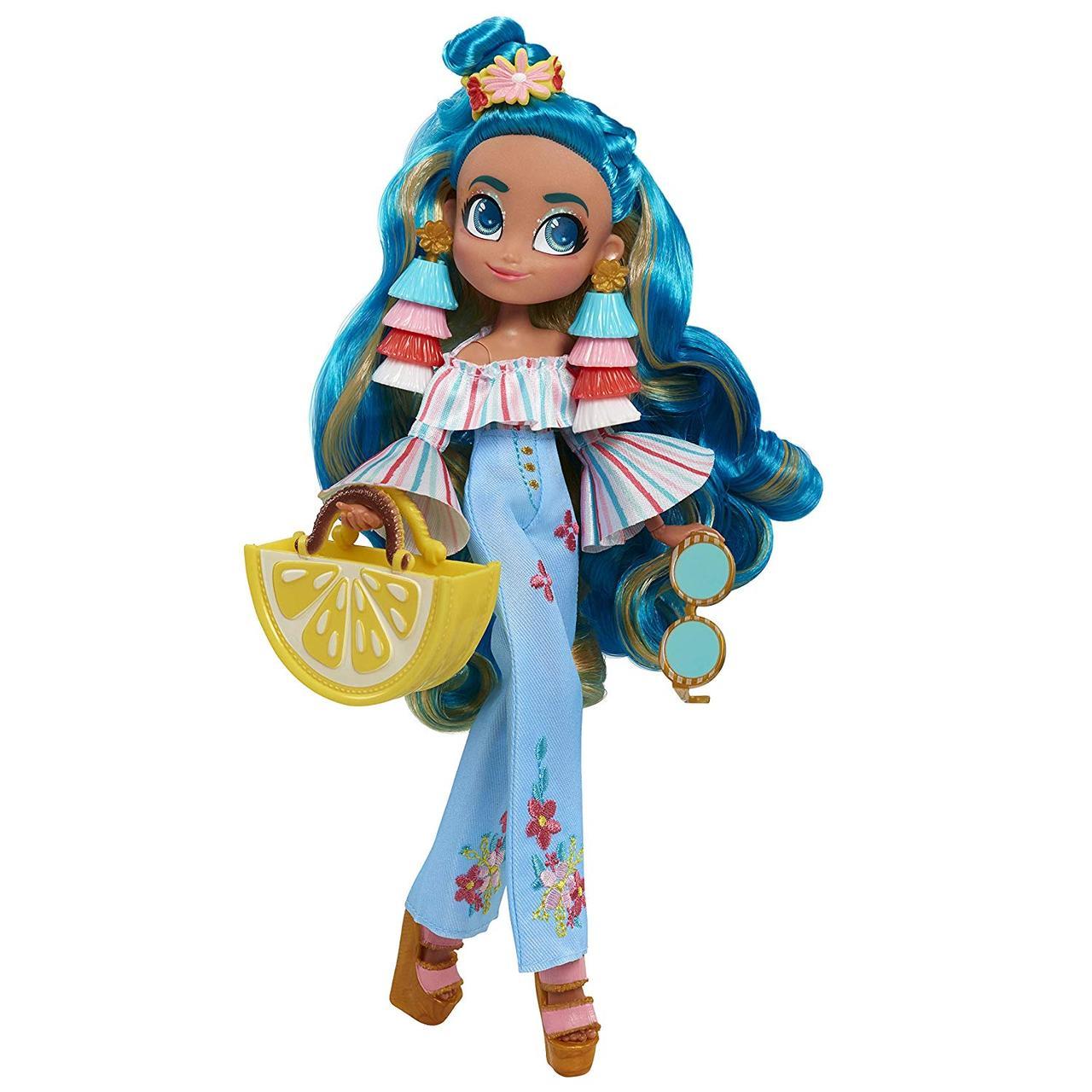 Новинка! Большая Кукла Хэрдораблс Ноа 26 см Оригинал Hairdorables Hairmazing Noah Fashion Doll