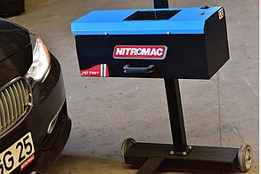 Прибор для регулировки света фар NitroMac, фото 3