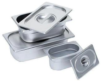 Емкости для хранения еды   Емкость гастрономическая с крышкой Benson BN-1061