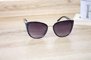 Детские очки черные  0431-1, фото 2
