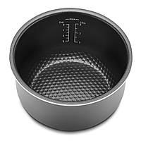 Stadler Form Чаша для мультиварки Inner Pot 4L SFC.001 SS, фото 1