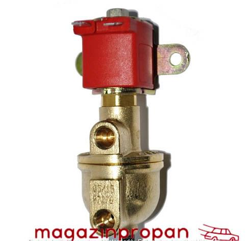 Клапан газа Atiker 1200 (вход-выход D6), фото 2