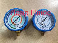 Манометр низкого давления (R-134,407,404,22) d-70