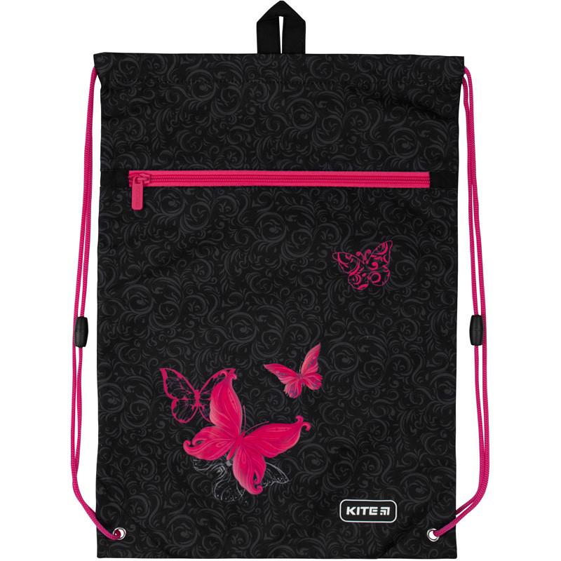 Сумка для сменки Kite Education Butterfly tale (K20-601M-13)
