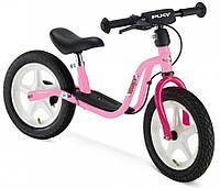 Беговел PUKY LR 1L Br 4065 pink розовый, фото 1