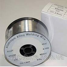Сварочная проволока Алюминиевая ER4043 (ALSi5) 0.8 мм 0,5 кг