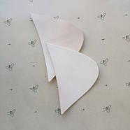 Подносок для обуви из натуральной кожи, фото 2
