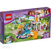Блоковий конструктор LEGO Friends Летний бассейн (41313), фото 1
