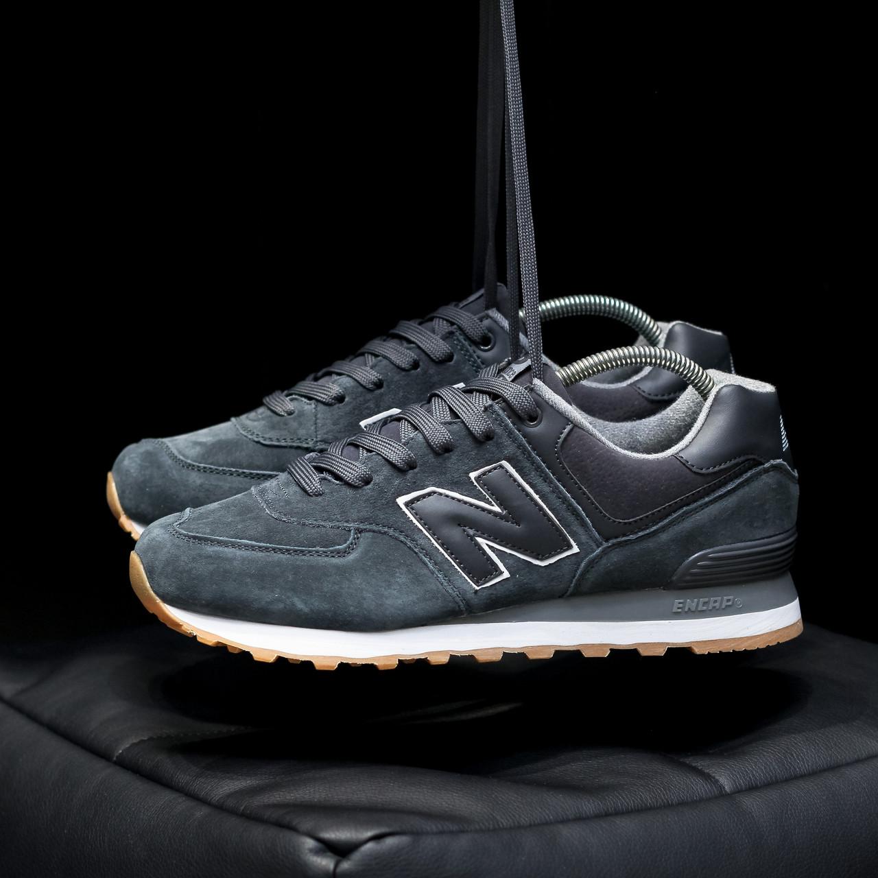 Стильные кроссовки New Balance 574