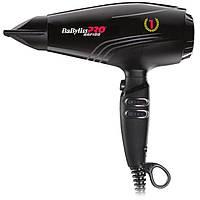 Професійний фен для волосся з іонізацією BaByliss Pro RAPIDO BAB7000IE 2200W