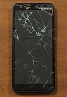Телефон Doopro P5 на запчасти или восстановление