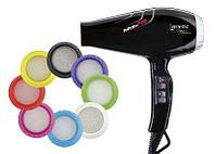 Профессиональный фен для волос Babyliss Pro Luminoso Nero BAB6350IBE 2100W, фото 1