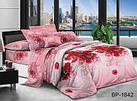 Семейное постельное белье поликоттон BP1842 ТM TAG