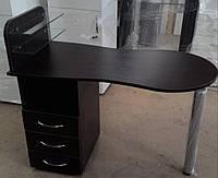 Маникюрный стол OpusPro