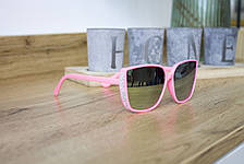 Детские очки розовые 0466-1, фото 2