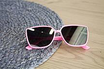Детские очки розовые 0466-1, фото 3