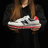 Женские кроссовки New Balance 574, фото 1