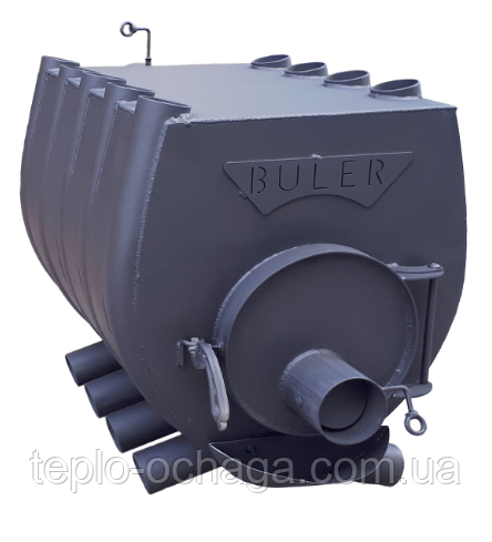 Булерьян с варочной плитой BULLER, тип 02