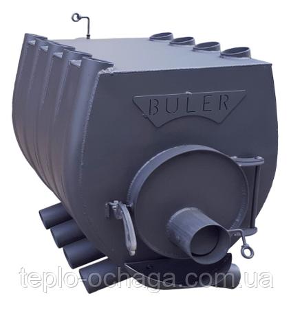 Булерьян с варочной плитой BULLER, тип 02, фото 2