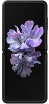 Смартфон Samsung Galaxy Z Flip 2020 8/256Gb Black (SM-F700) EU, фото 3