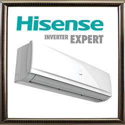 Инверторная сплит-система Hisense Expert DC AS-12UR4SYDDK01C