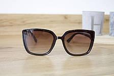 Детские очки коричневые 0466-4, фото 2