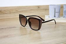 Детские очки коричневые 0466-4, фото 3