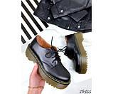 Туфли Dr. Martens женские, фото 2