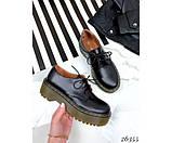 Туфли Dr. Martens женские, фото 3