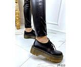 Туфли Dr. Martens женские, фото 5