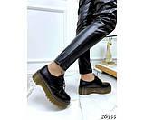 Туфли Dr. Martens женские, фото 6