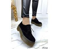 Туфли Dr. Martens женские, фото 1