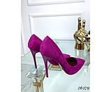 Туфли лодочки на шпильке, фото 2
