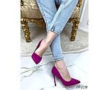 Туфли лодочки на шпильке, фото 6