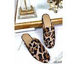 Мюли женские в стиле Gucci, фото 2