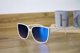 Детские очки белые 0466-5